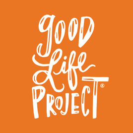 moon and lola and the good life project with brene brown