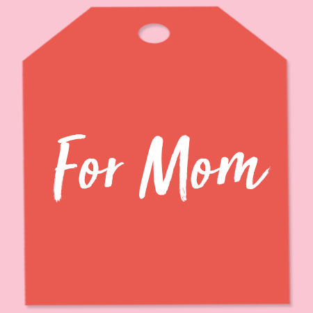 Moon and Lola's 2018 Holiday Gift Guide - For Mom