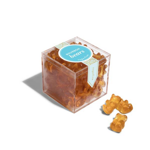 moon and lola loves sugarfina bourbon gummy bears