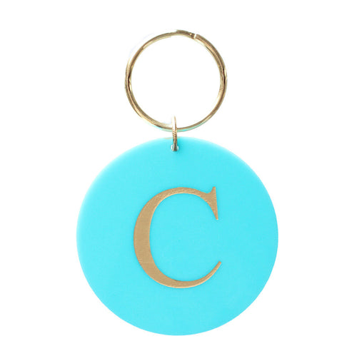 I found this at #moonandlola! - Acrylic Dalton Keychain