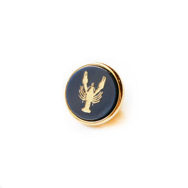 Moon and Lola - Eden Lapel Pin