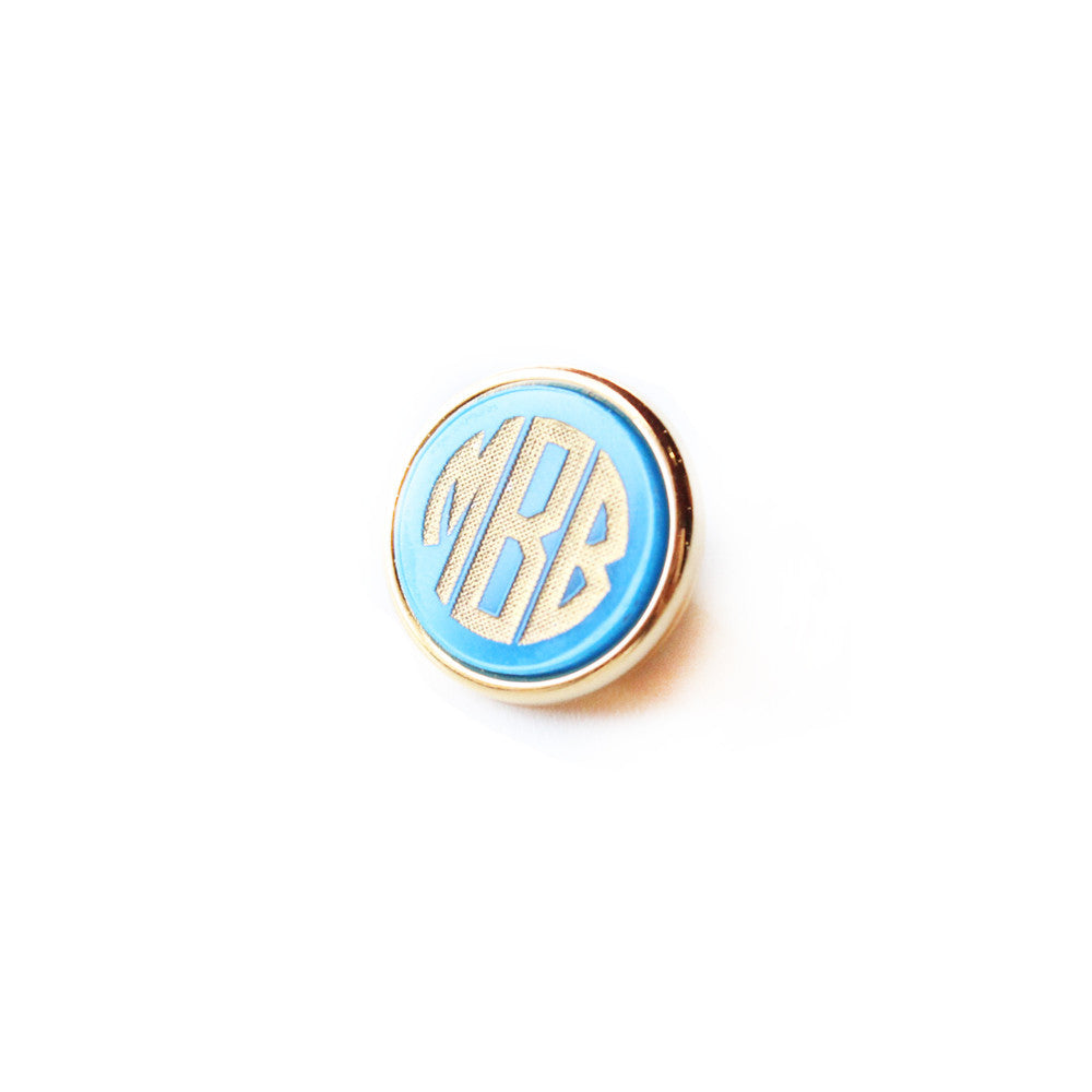 I found this at #moonandlola! - Vineyard Lapel Pin