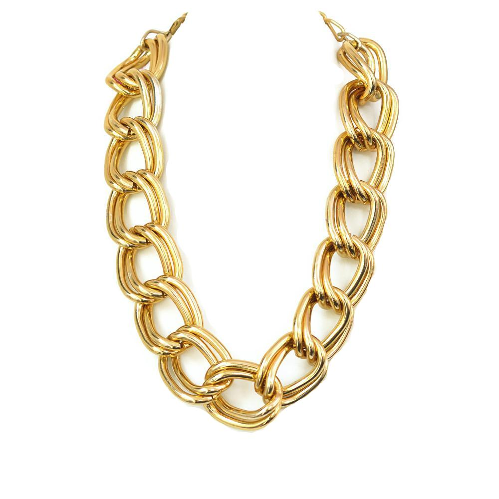 I found this at #moonandlola! - Ajman Necklace