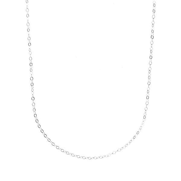 I found this at #moonandlola! - Apex Chain Silver