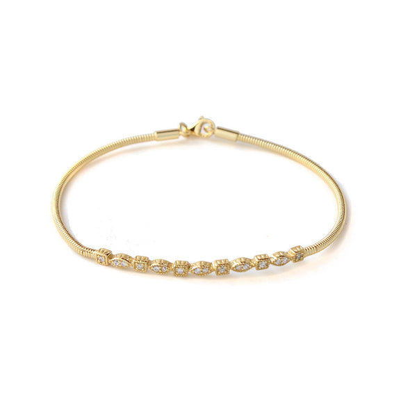 I found this at #moonandlola! - Baisley Bangle