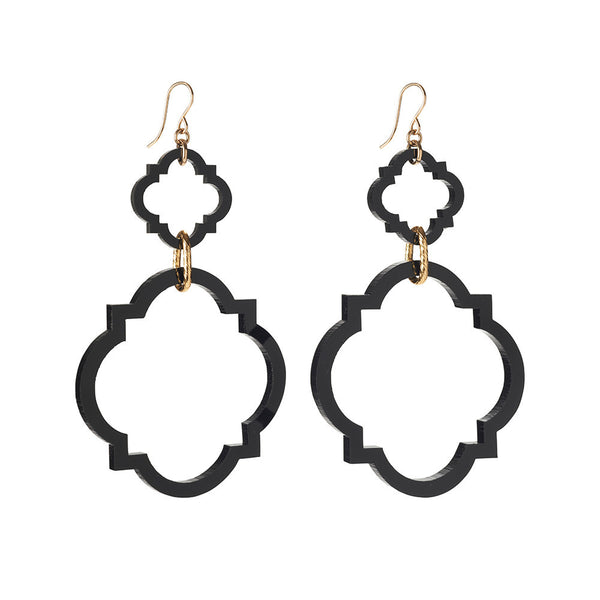 Moon and Lola - Capri Earrings