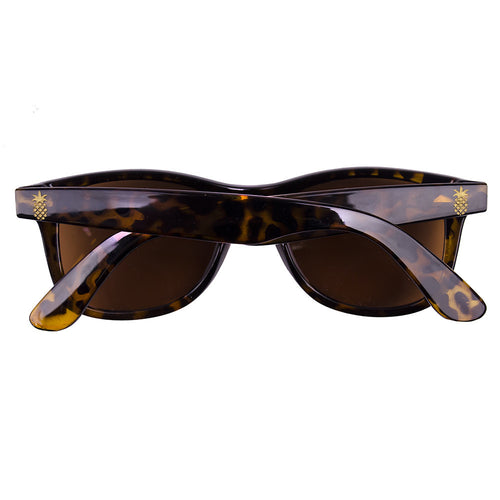 I found this at #moonandlola! - Eden Sunglasses Pineapple
