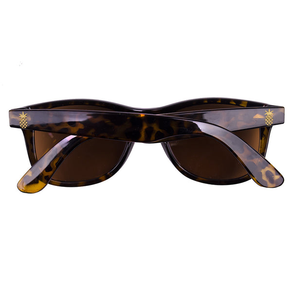 Moon and Lola - Eden Sunglasses Pineapple