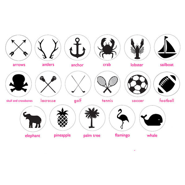I found this at #moonandlola! - Lapel Pin Image Options