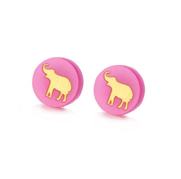 Moon and Lola - Eden Studs