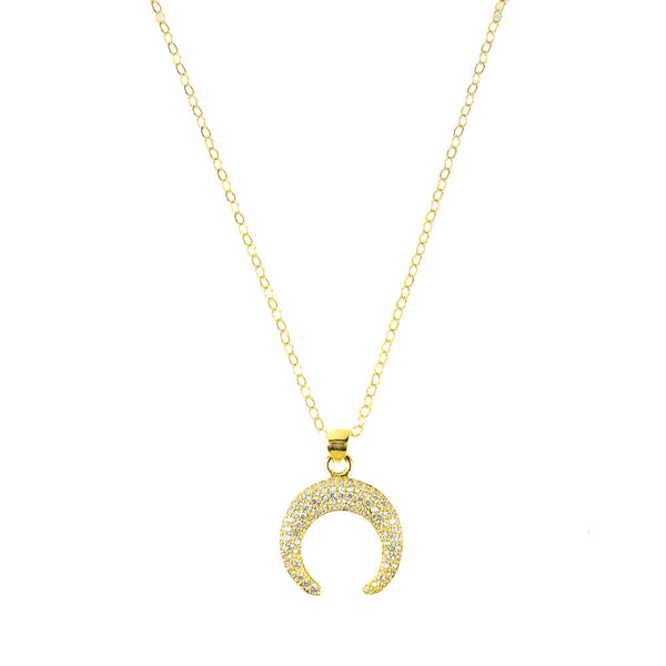 I found this at #moonandlola - Delphi Necklace