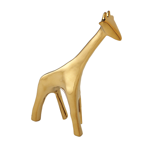 I found this at #moonandlola! - Ceramic Giraffe