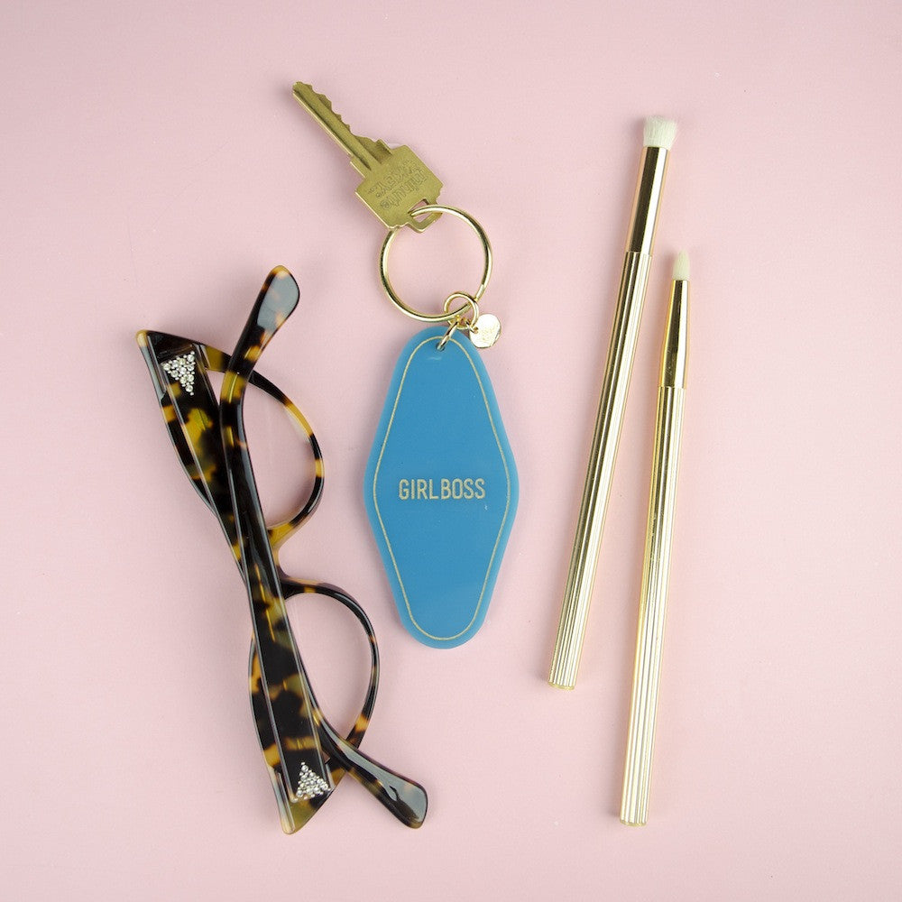 I found this at #moonandlola! - Hotel Keychain Custom