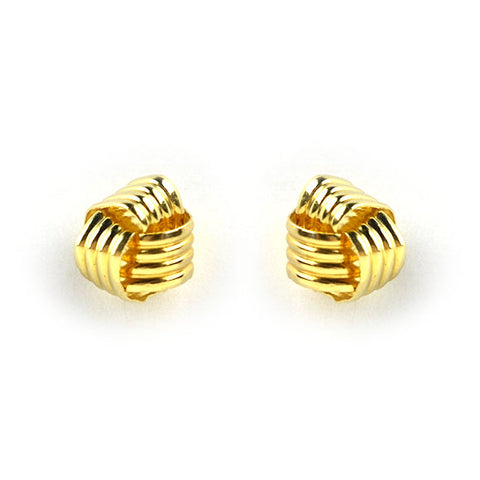 Ananas Pineapple Studs