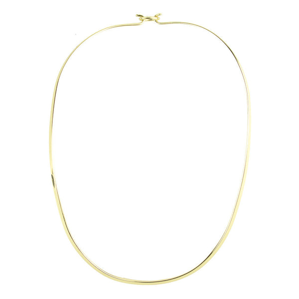 I found this at #moonandlola! - Kota Collar Oval