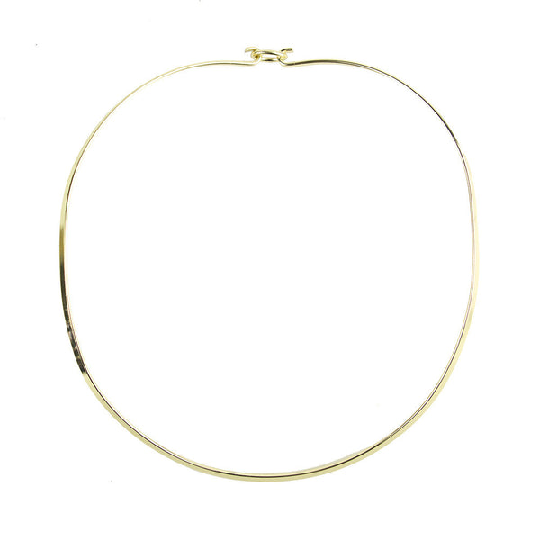 I found this at #moonandlola! - Kota Collar Round