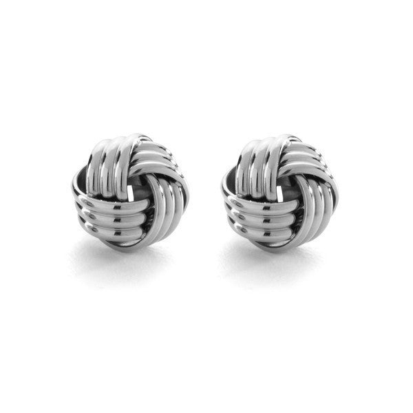 Moon and Lola - Lille Studs Sterling Silver