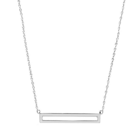 I found this at #moonandlola! - Logan Necklace