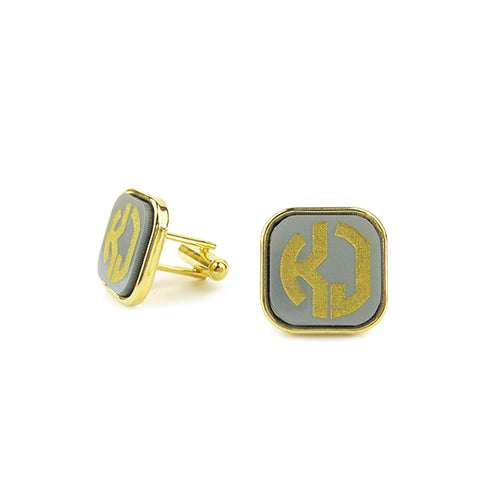 Moon and Lola - Sample Vineyard Cuff Links