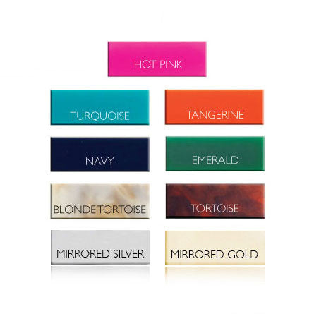 Moon and Lola xx Emily McCarthy Color Options