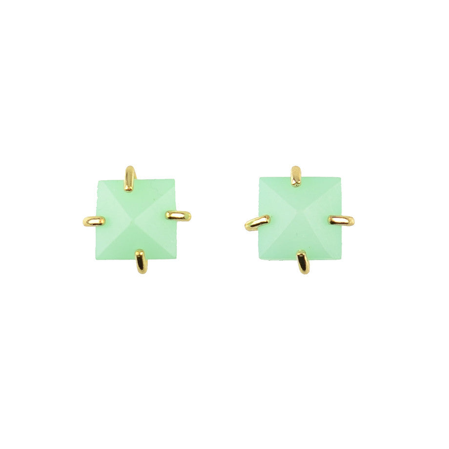 I found this at #moonandlola - Ios Earrings