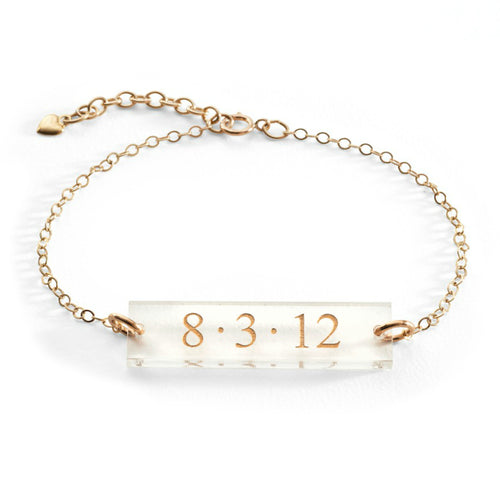 I found this at #moonandlola! - Brockton Bracelet Crystal
