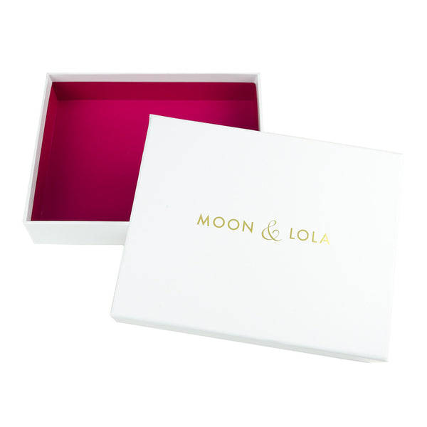 Moon and Lola - Large Gift Box Inside