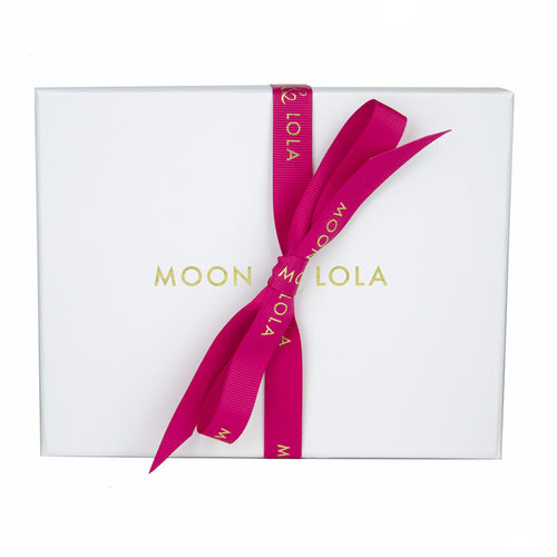 Moon and Lola - Ornament Keepsake Box
