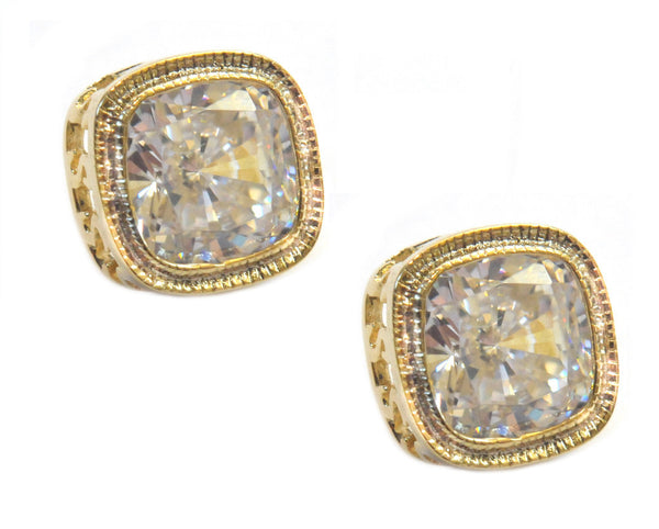 Moon and Lola - Aspen Studs Gold