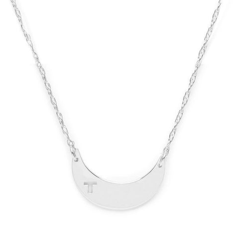 I found this at #moonandlola - Avis necklace