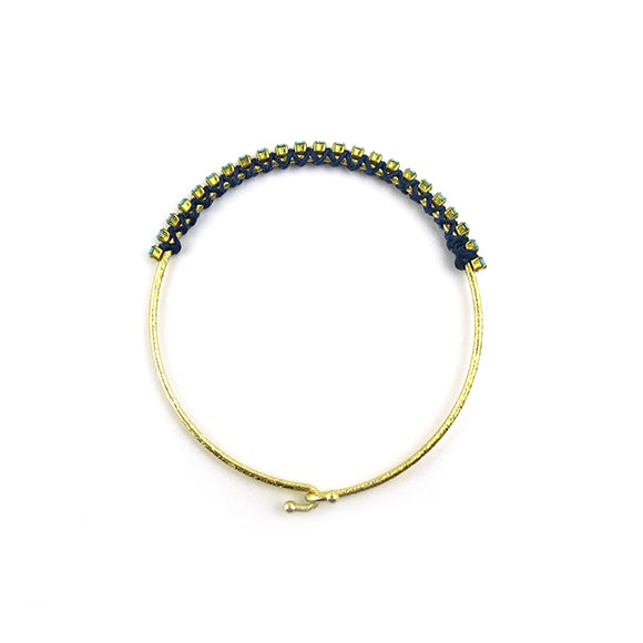 Moon and Lola - Aketa Bangle