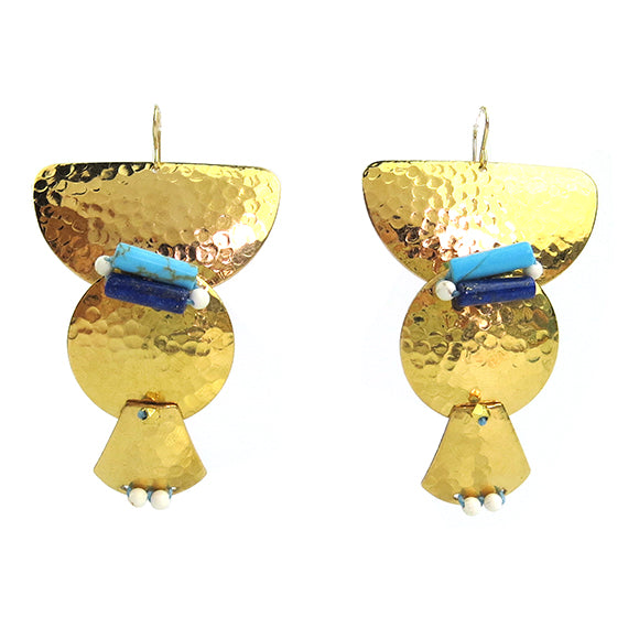 Moon and Lola - Anfoin Earrings
