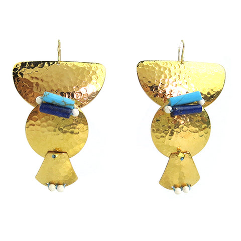 Bafilo Earrings