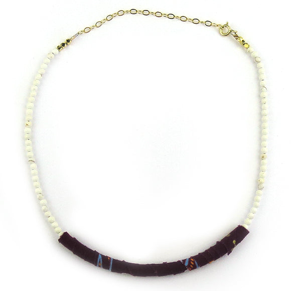 Azaza Slide on Rhea Choker