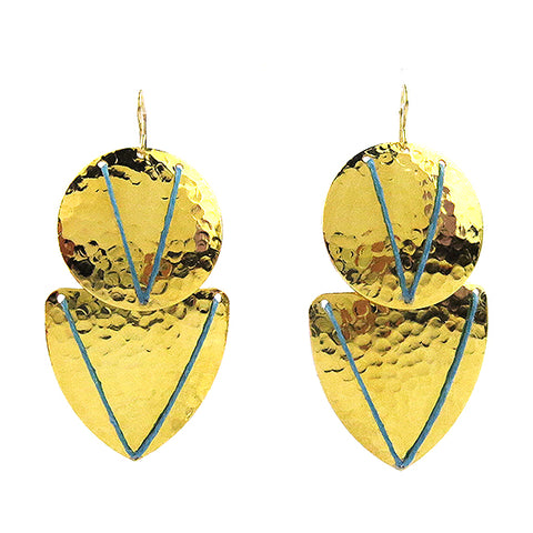 Tchamba Earrings