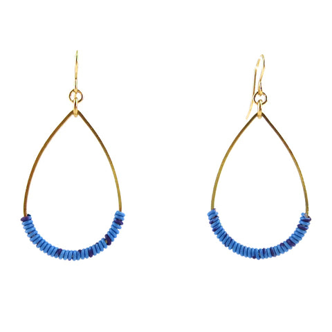 Natiri Earrings