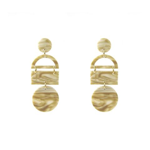 Rova Earrings