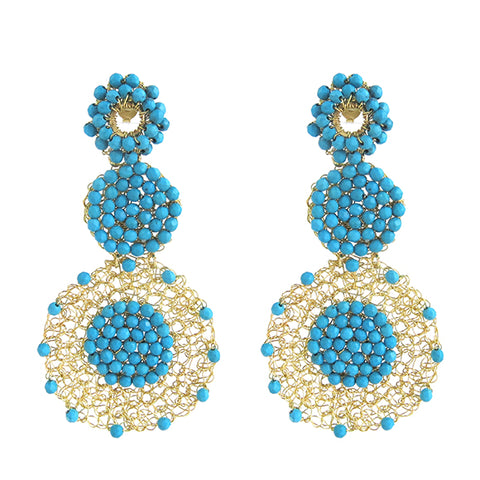 Vannes Earrings