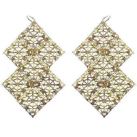 Calderini Earrings