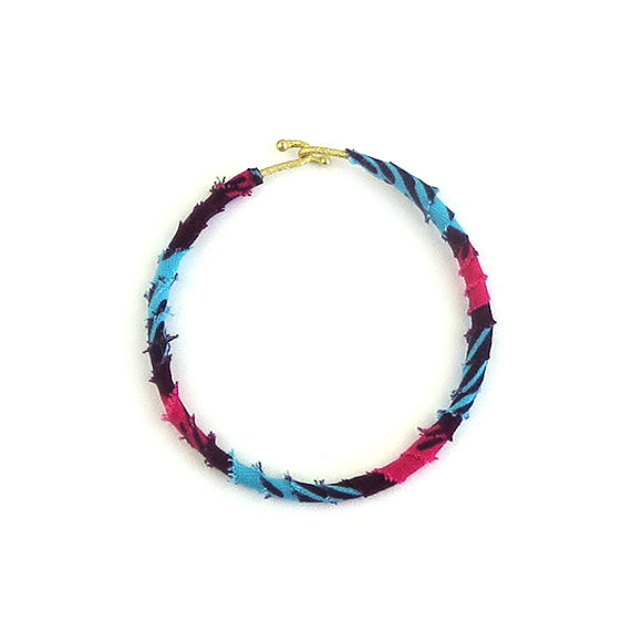 Moon and Lola - Blitta Bangle in colorway 16