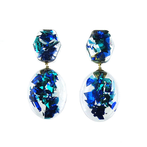 Lazare Earrings