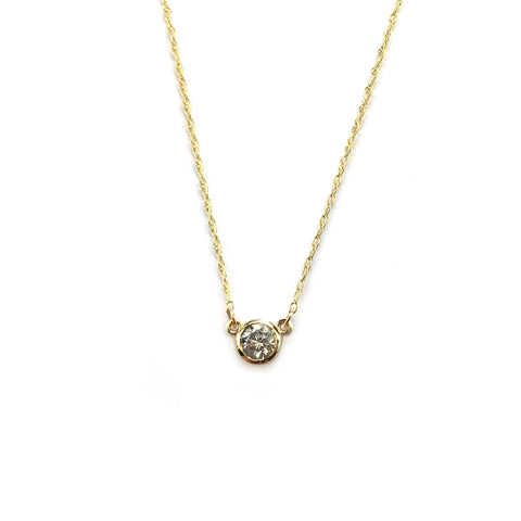 Stella Maris Necklace