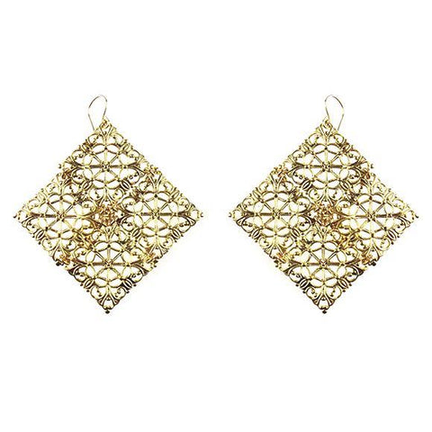 Columbia Earrings