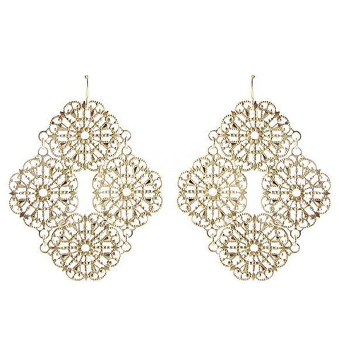 Wallace Earrings