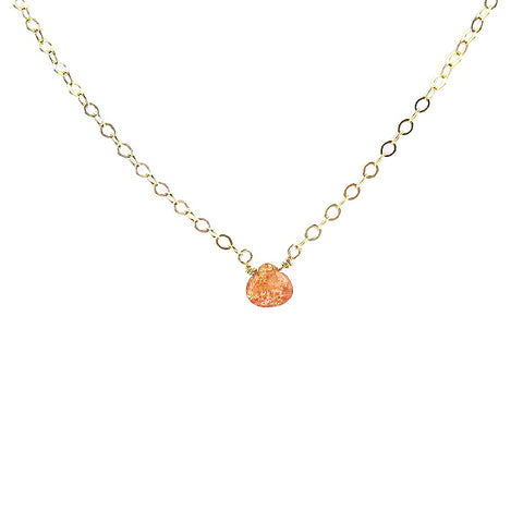 Rowan Necklace