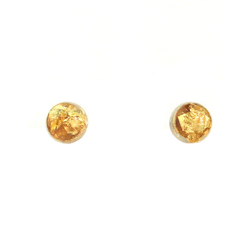 Ivalo Post Earrings
