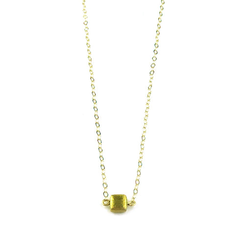 Moon and Lola - Luosto Necklace Cube