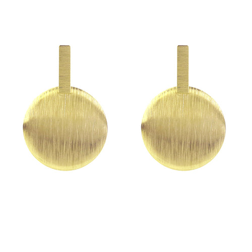 Moon and Lola - Maupiti Earrings