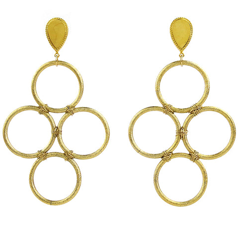 Farende Earrings