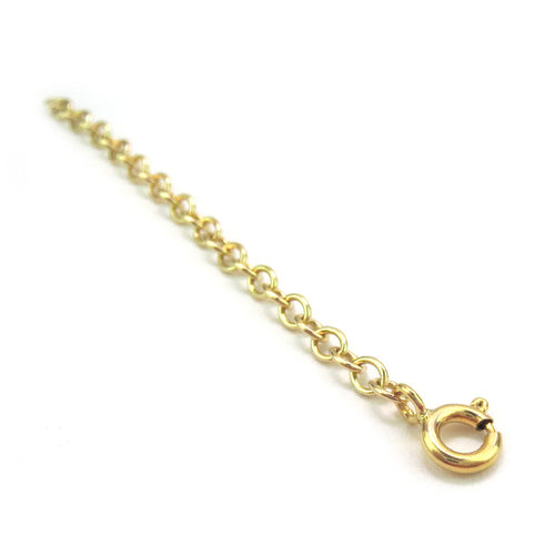 Moon and Lola - Gold Filled Necklace Extender